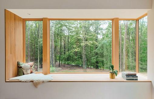 Pretty as a Picture (Window)