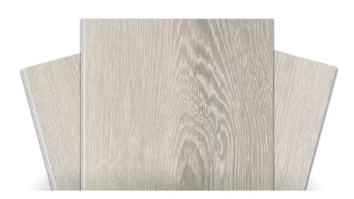 Castaway Oak Cali Vinyl Pro with Mute Step - Vinyl Plank Flooring