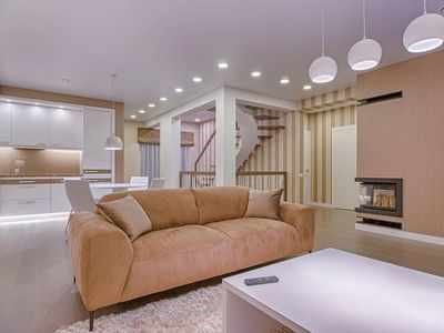 How To Light Up Your Home?