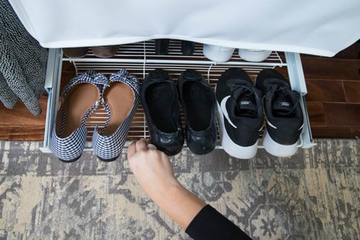 3 Best Tips for Storing Shoes