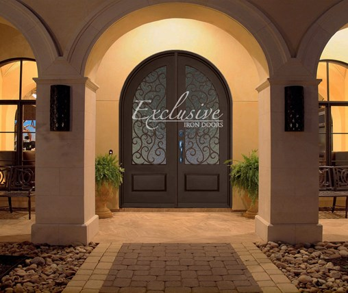 Tips for Buying the Perfect Iron Door for Your Home