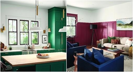 Healing Home Design