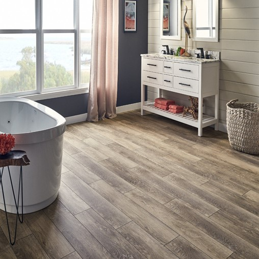 Get Inspired: 5 Ways to Turn Your Bathroom Into Your Sanctuary