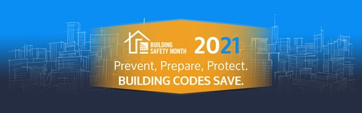 Countdown: Two weeks until Building Safety Month