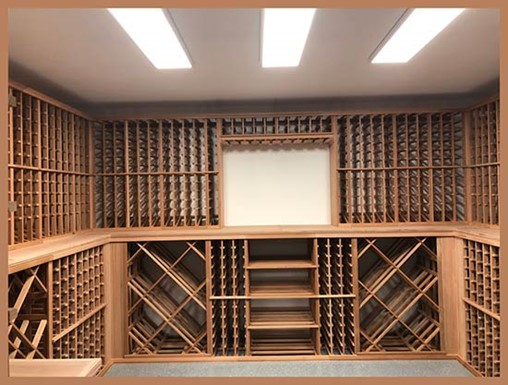 Technical Tuesday Episode #509: The Prowess of Vintner Racks