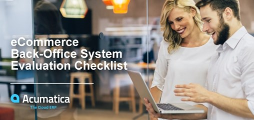 Ecommerce Back-Office System Evaluation Checklist