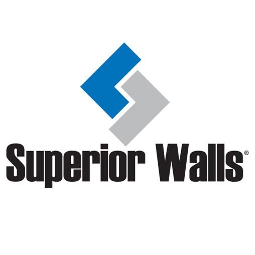 Mega Warehouse Created With Superior Walls Precast Concrete Panels