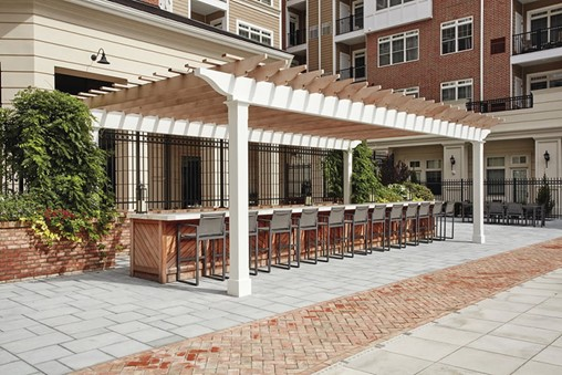 If You Build It, They Will Come: Improve Your Outdoor Dining Space with a Pergola