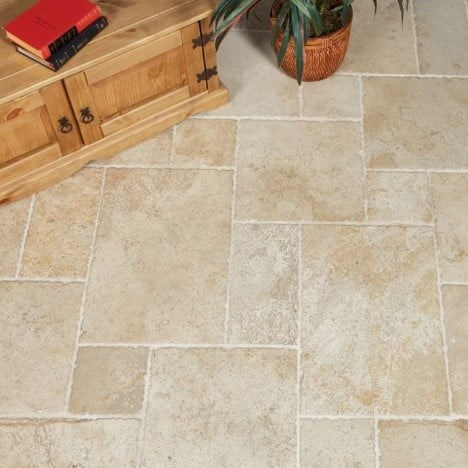 New Home, Old Tile: Freshen up Your Space With These Tips