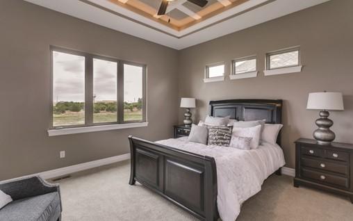Sanders Lifestyles Bedroom