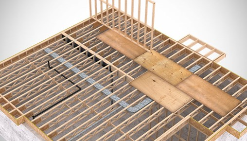 Engineered Floor Joists: Which Are Best for Your Application?