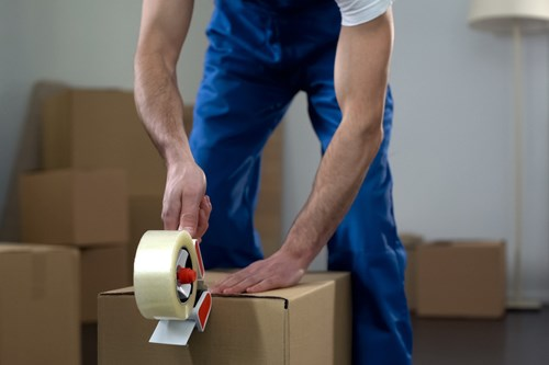 Genius Packing Hacks to Make to a New Home Easier   2-10 HBW