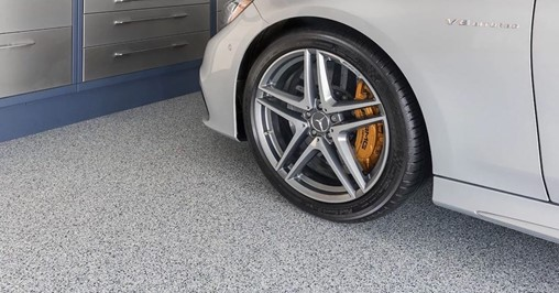 How a New Garage Floor Transforms Your Space From Drab to Fab