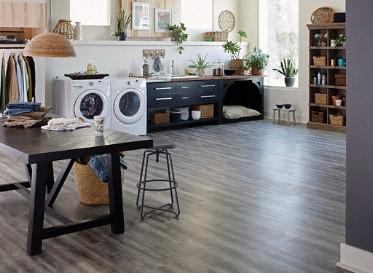 Tranquility Ultra 5mm Fieldstone Oak Luxury Vinyl Plank Flooring