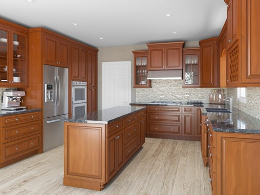 5 Fall And Winter-Worthy Kitchen Cabinet Colors That Wow