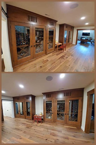 Technical Tuesday Episode #507: Custom Wine Cabinets Make A Comeback