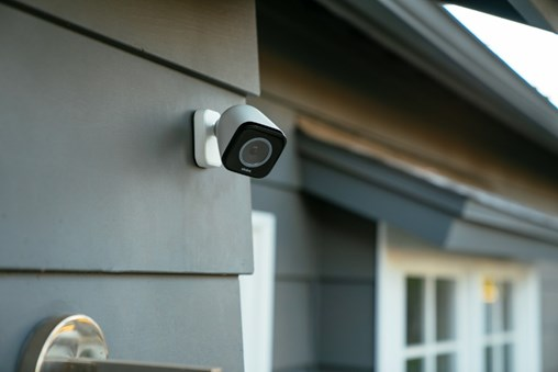 5 Reasons You'll Love the Vivint Outdoor Camera Pro
