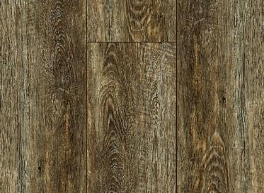 CoreLuxe 5.3mm Rustic Village Oak Engineered Vinyl Plank Flooring