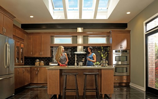 Designing with Natural Light