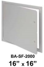 """16"""" x 16"""" Surface Mounted Access Panel"""