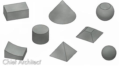 Modeling Custom 3D Objects