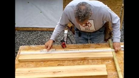 Micro-Adjust Deck-Baluster Spacing for an Eye-Deceiving Layout