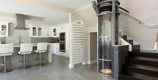 HOME ELEVATOR – PVE30