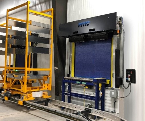 Rytec Introduces Two New Doors