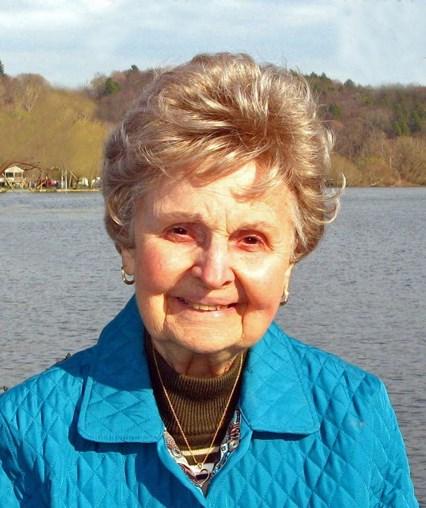 Obituary of Dorothy Brenia