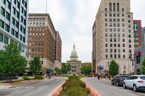 Michigan Restarts Construction Activities