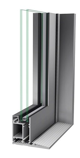 CRL-U.S. Aluminum Develops Low-Profile Threshold for Series 900 Terrace Doors to Meet Fair Housing Act Accessibility Standards