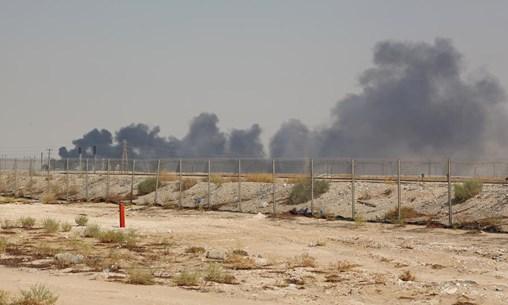 Aramco Attack: The Realpolitik of Oil