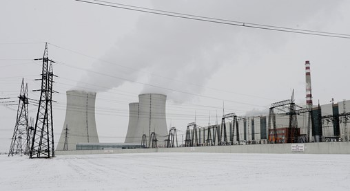 Energy Transitions Generate Friction in Central Europe