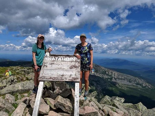 They Were Asked To Stay Home. But Some Thru-Hikers Insisted On Finishing The Appalachian Trail