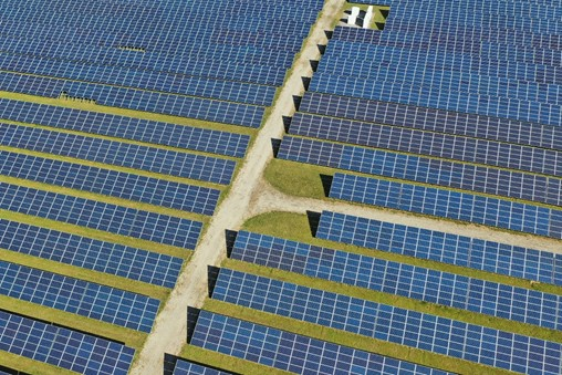 Solar trade woes cast a pall over Biden's climate goals