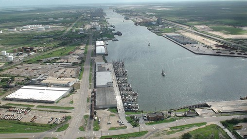 Court orders new NEPA review for Texas LNG plants