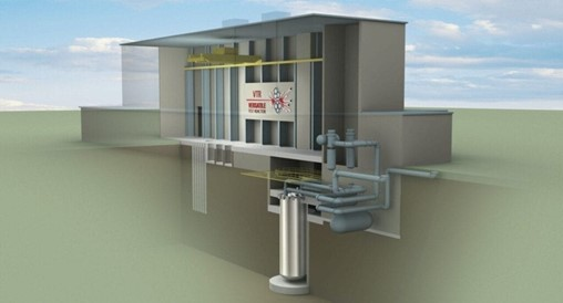 Versatile Test Reactor Program Selects Bechtel Team for Nuclear Design, Build Phase