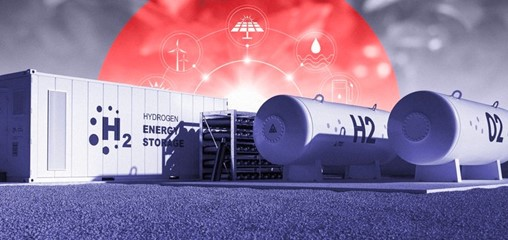 Hydrogen is having a moment, and power generation is leading the way