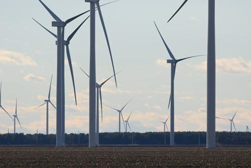 Who determines energy policy in North Carolina?