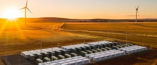 The U.S. Energy Storage Boom Is About To Begin