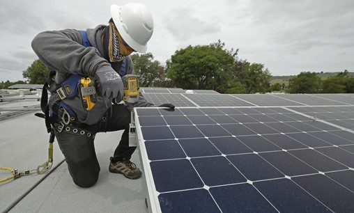 Takeaways From Renewable Energy's Struggles Amid Pandemic