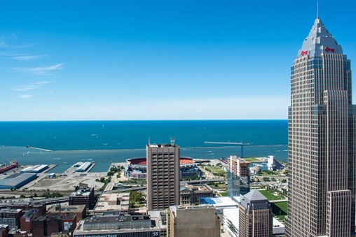 Condo owners' appeal could be last legal hurdle for offshore wind in Great Lakes