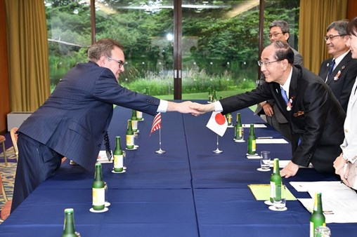 EPA Administrator Concludes Engagements at G20 Environmental Ministers Meeting