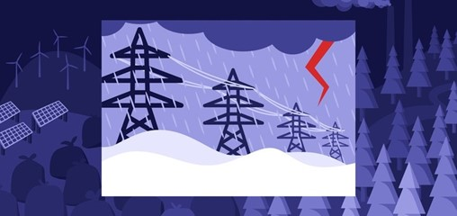 FERC, NERC to investigate mass outages across ERCOT, SPP, MISO