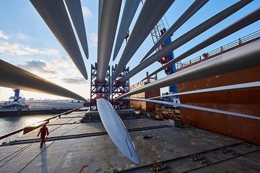 Biden Administration Sets National 30-GW Offshore Wind Target