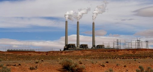 FERC gives preliminary permit to 2.2 GW storage project that would use Navajo coal plant power lines
