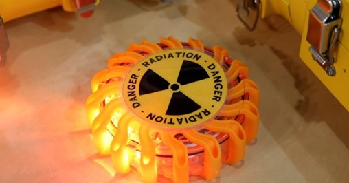 U.S. nuclear regulator approves fuel for next-generation reactors