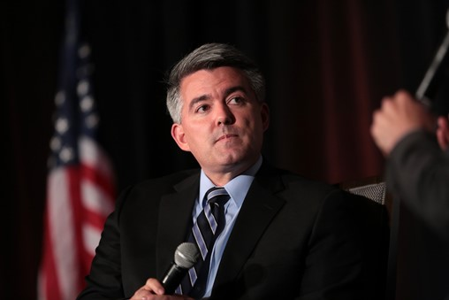 Here's how Cory Gardner's bill would and wouldn't protect people with preexisting conditions