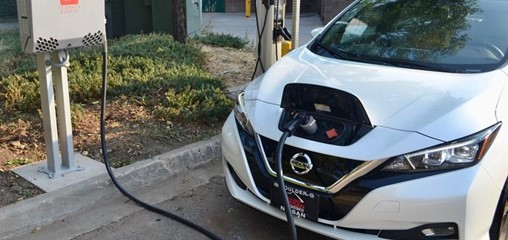 2021 Outlook: The future of electric vehicle charging is bidirectional — but the future isn't here yet