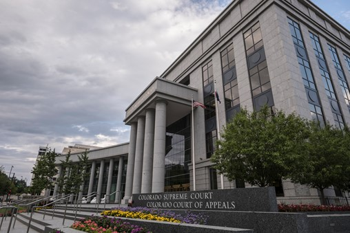 Colorado Supreme Court updates definition of common-law marriage to include LGBTQ, nontraditional couples